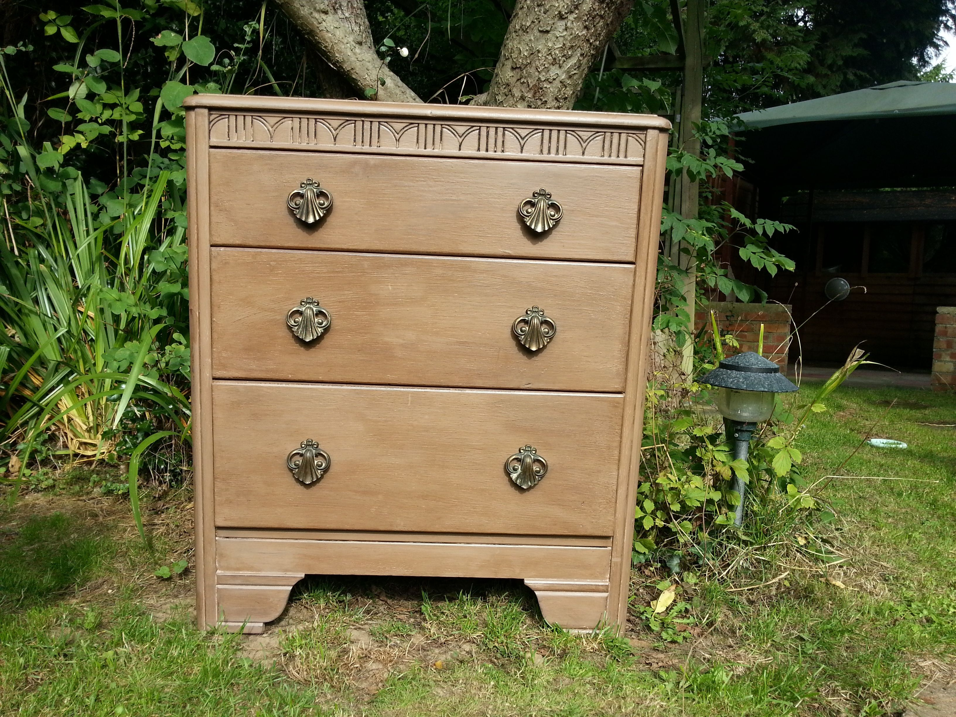 How to sell upcycled furniture uk