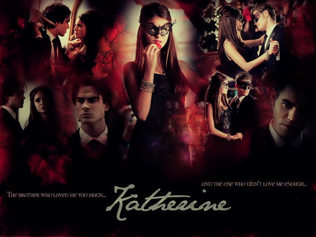 Vampire Diaries Wallpaper wallpaper hd