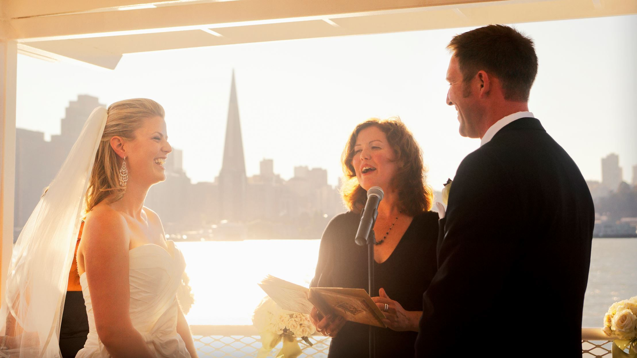 25 ways to not have a boring wedding ceremony Wedding