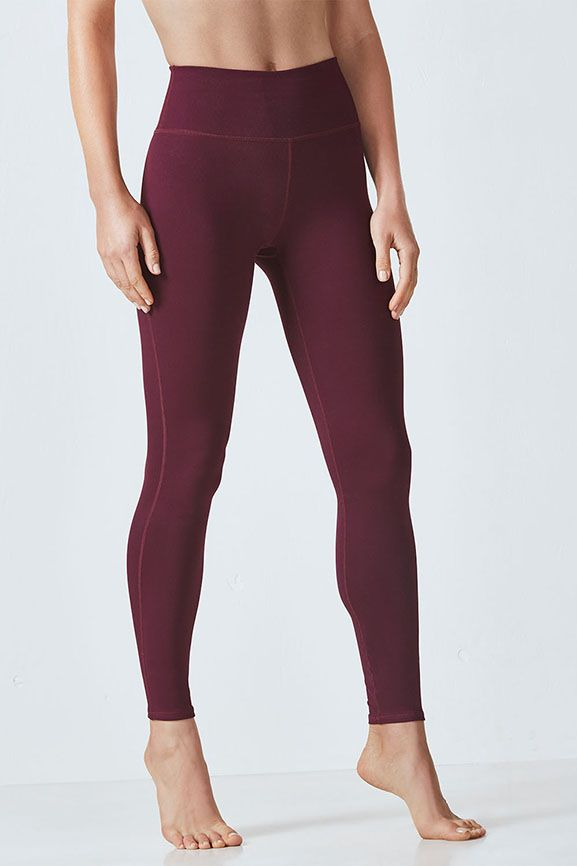 c1d6f82886f75 Welcome our first-ever high-waisted legging to the game. It features all of  the performance elements (sweat-wicking & UPF 50+) that you love, ...