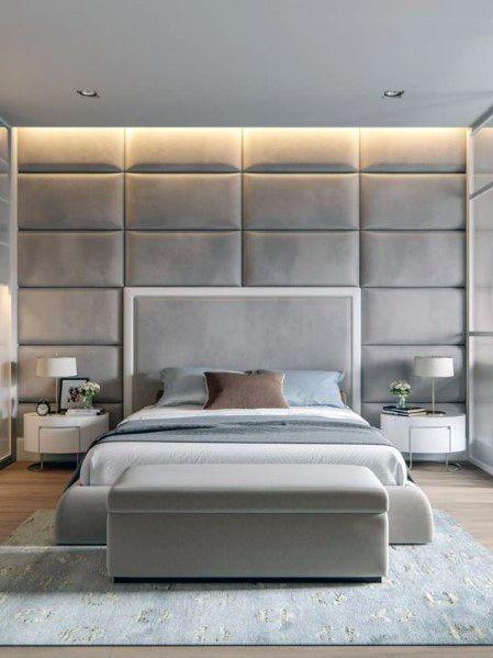 Top 70 Best Bedroom Lighting Ideas Light Fixture Designs Contemporary Bedroom Home Bedroom