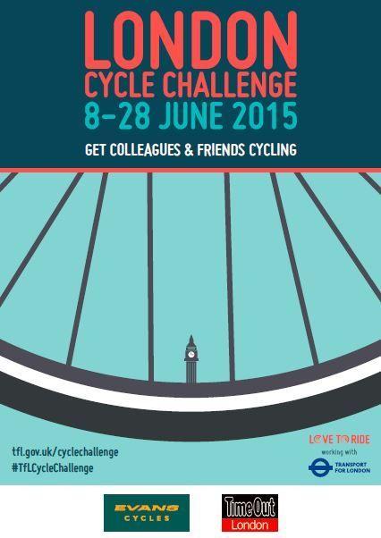 Champions : National Cycle Challenge