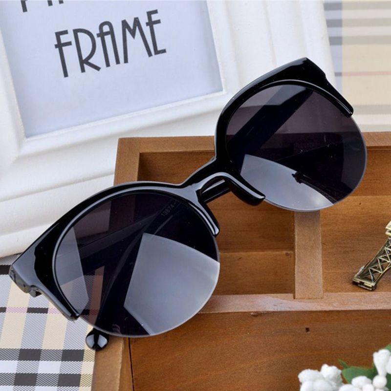 Caliente de La Vendimia Del Ojo de Gato gafas de Sol de Mujer de ...