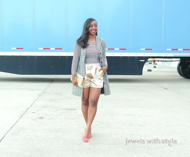 Jewels with Style: An easy Spring Transition Tip