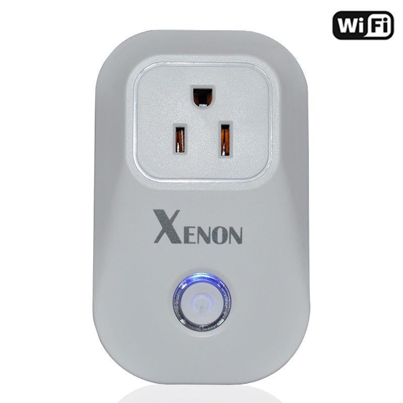 Xenon Smart Plug SM-PW701U US Standard Wifi Socket Wifi Outlet ...