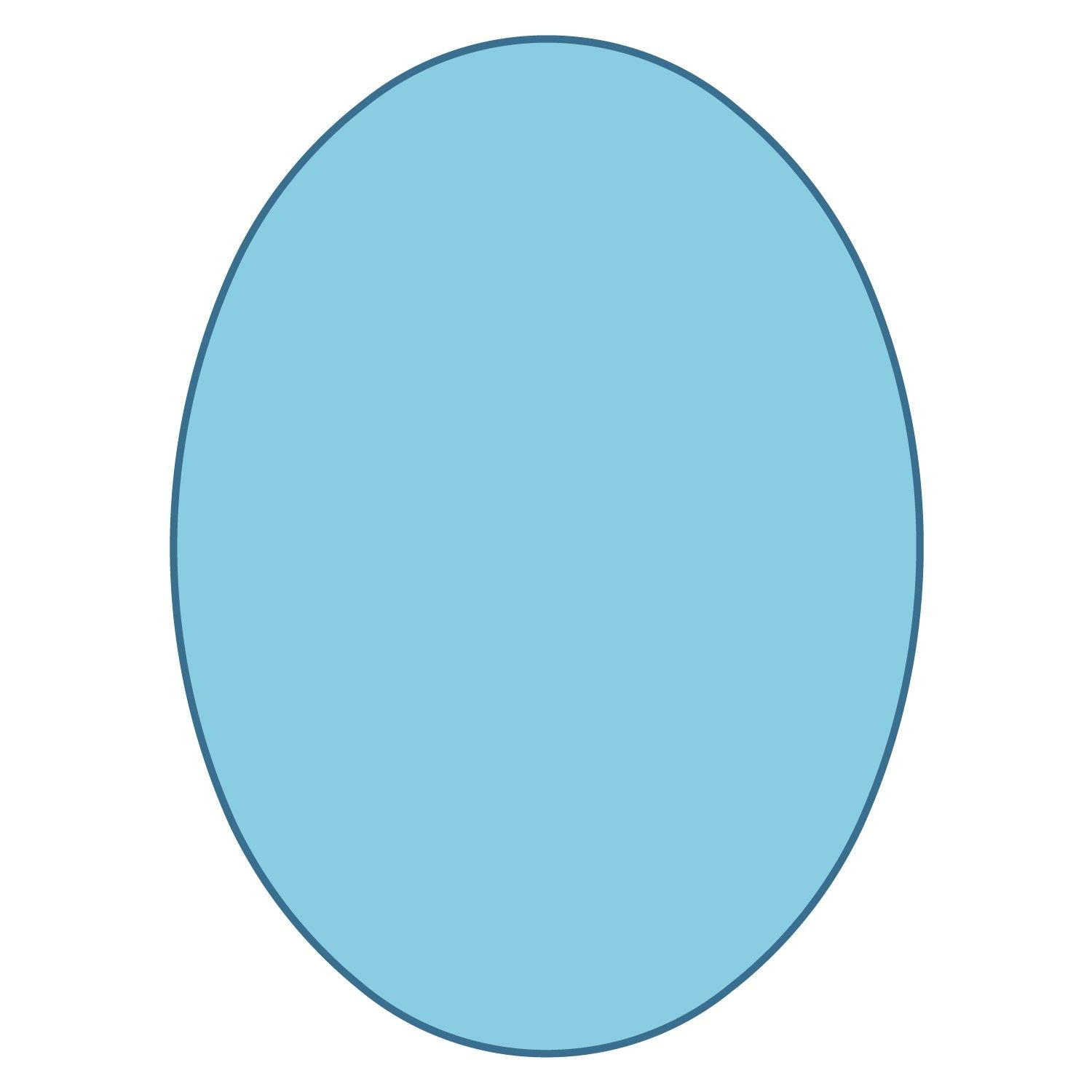 Studio Oval-3 x 4 #compatibilitychart