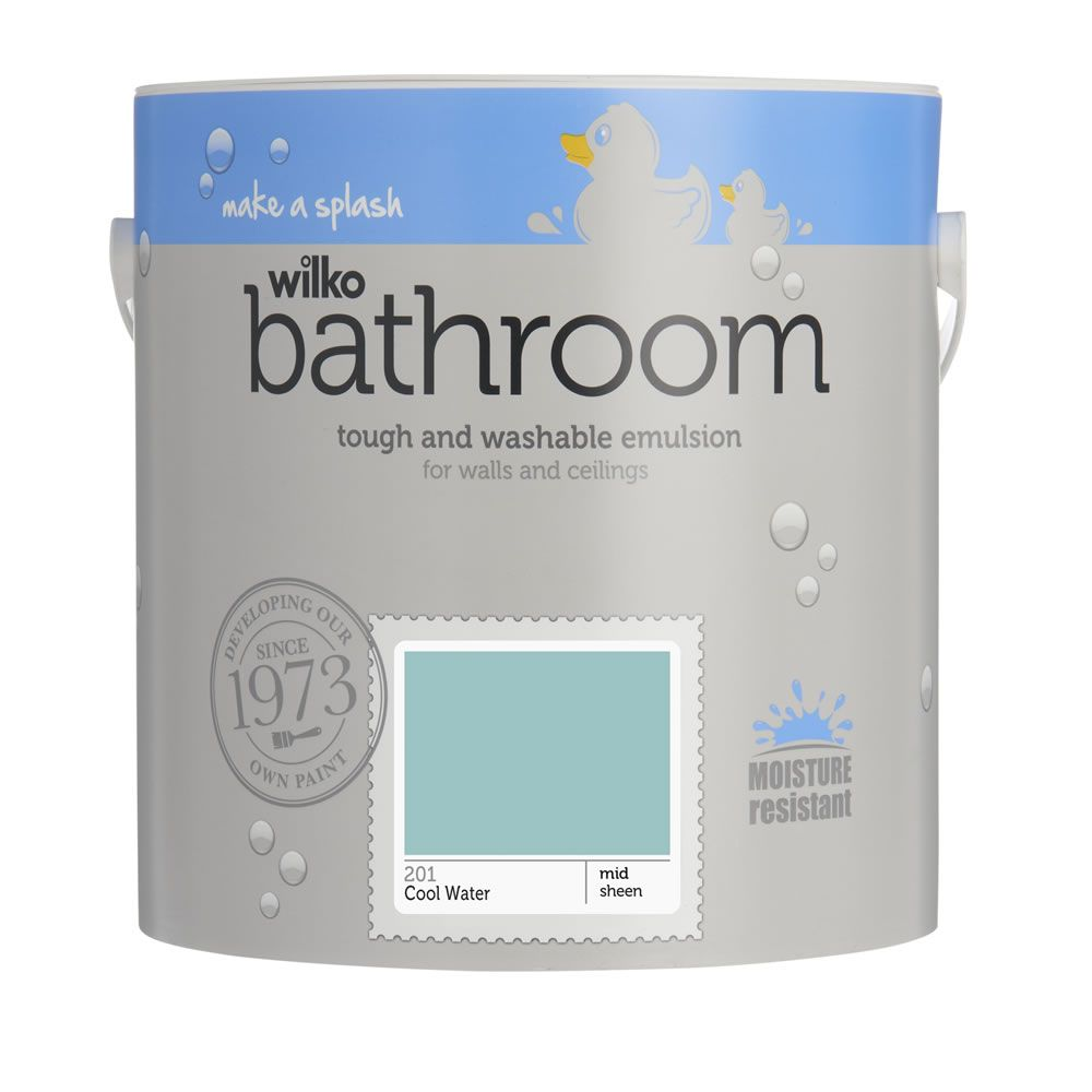 Wilko | Wilko bathroom, Painting bathroom, Kitchen and ...