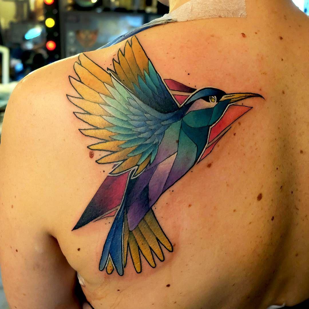 hummingbird hummingbirdtattoo colibri bird birdtattoo