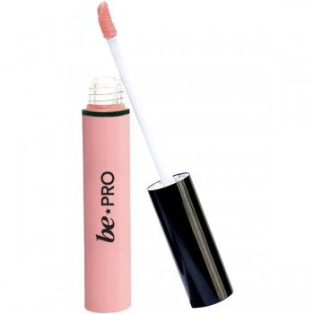 Lipslicks .17 oz. A jojoba-based lip gloss that hydrates and gives shine without feeling sticky. Available in a broad range of shades, this lip gloss can be used alone or with other lip products for extra shine. #beprocosmetics #makeup #lips #lipgloss #lipstick