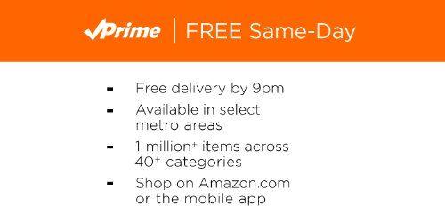 Skip The Trip One Hour Delivery Amazon Prime Now Prime Amazon Prime