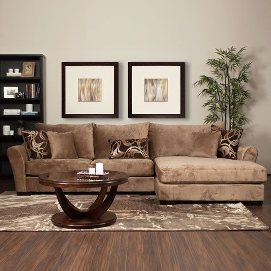 Cuddler Sectional Jerome S Furniture Home Furniture Shopping
