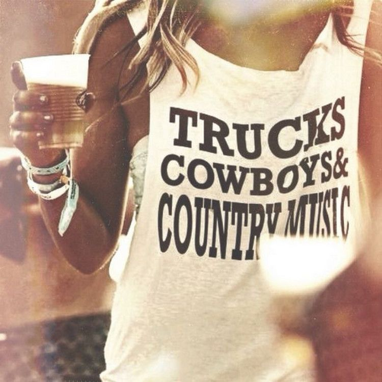 Country Girls Make Everything a Little Better (33 Photos) - Suburban Men