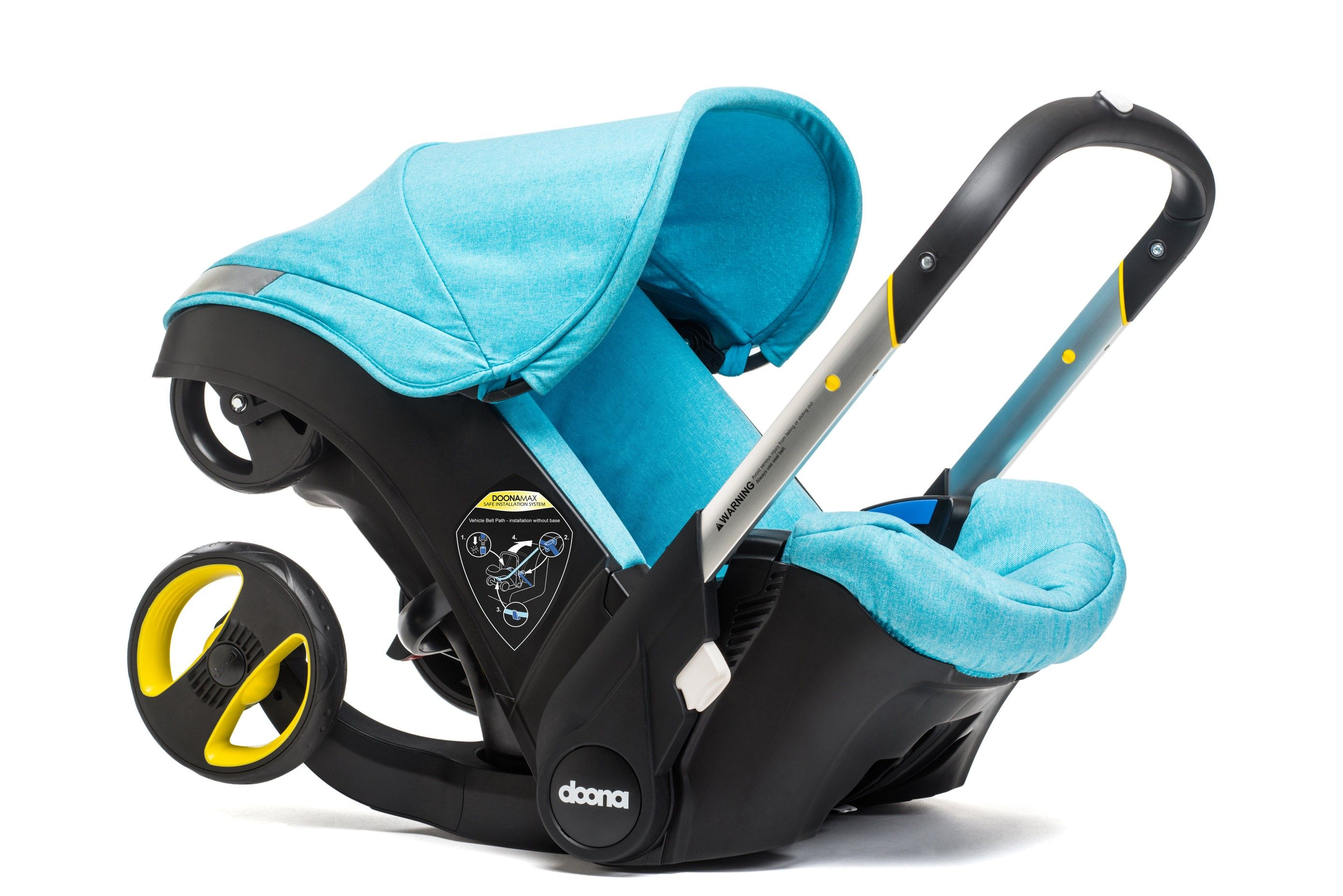 Doona is in South Africa! Baby car seats, Car seats