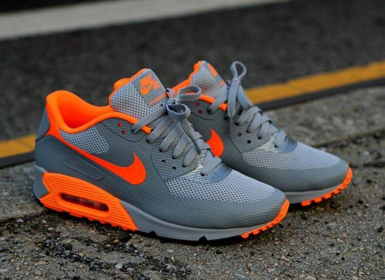 http://godshoe.co/nike-air-max-90-hyperfuse-prm-grey-orange-p-11728.html