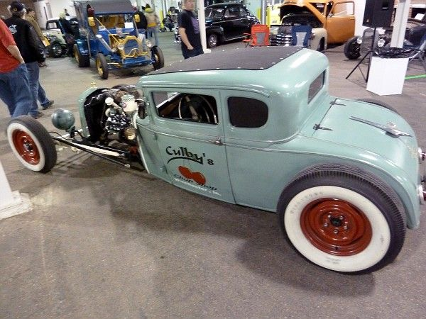 30 31 Ford Coupe Hot Rods Monster Trucks Antique Cars