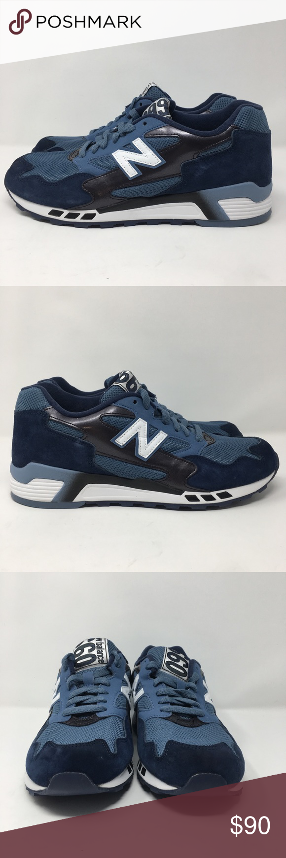 lesson Clean the floor Arctic  New Balance 660 ML660SND Men's Blue Suede Rare NWT (With images) | Blue  suede, Suede, New balance shoes
