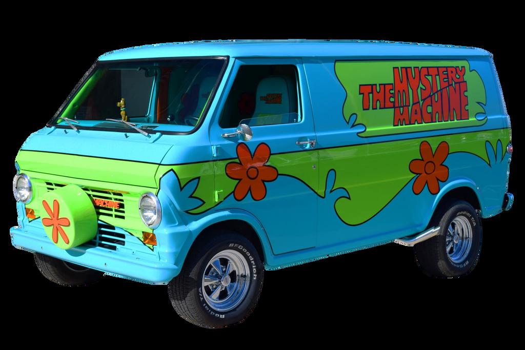 Scooby Doo S Mystery Machine Transparent By Camo Flauge Carros Louco Por Carros Esquadrao Classe A