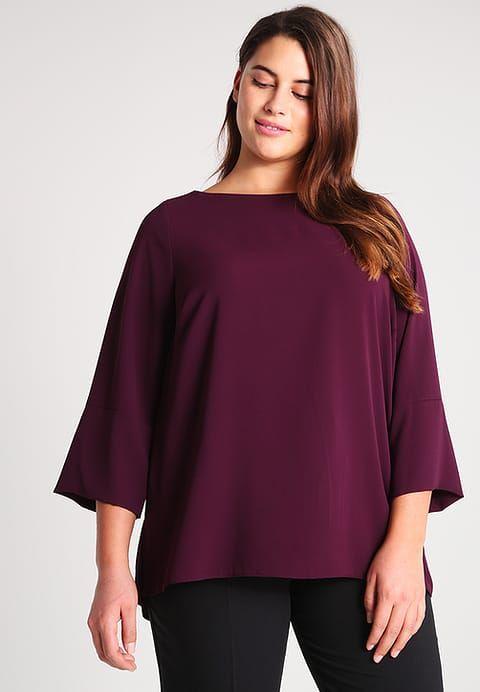 Vêtements Dorothy Perkins Curve Blouse - red rouge: 36,00 € chez Zalando (