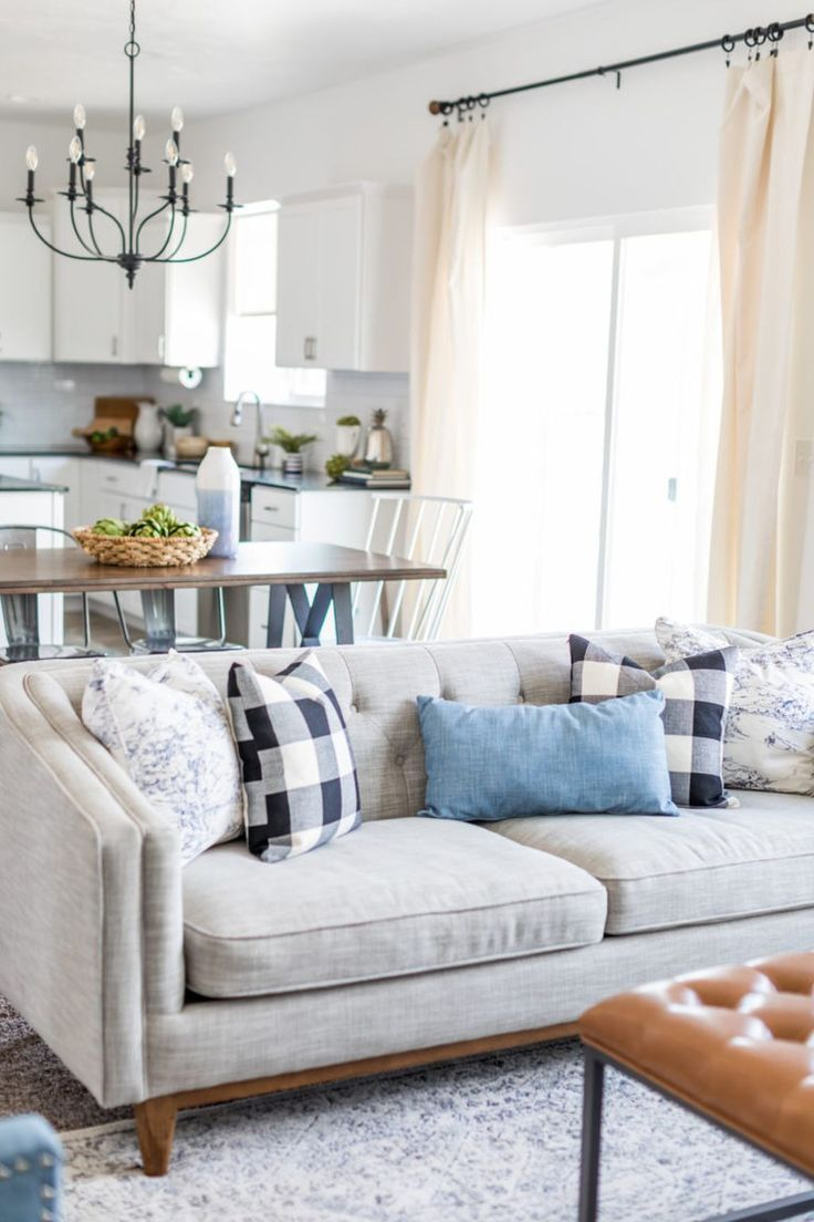 Buffalo Checks Are The Way To Our Hearts.   Sofas U0026 Sectionals   Gardner  Village Furniture Stores   Pinterest