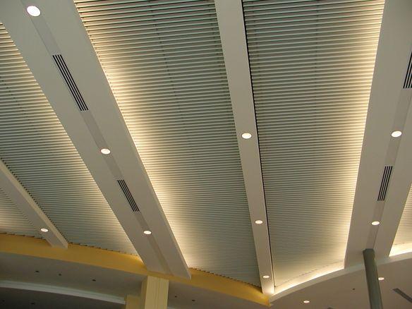 hunter douglas hall ceiling interior - Google pretraživanje