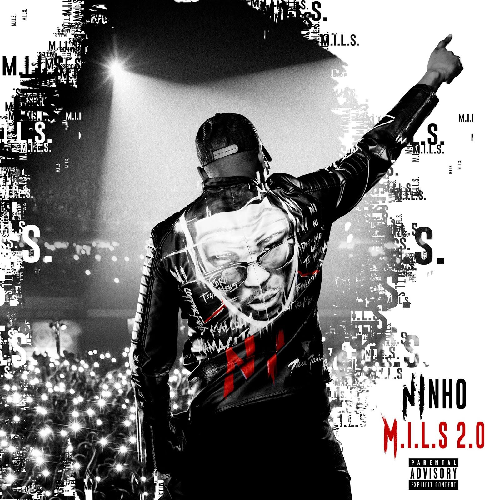 Ninho M.I.L.S 2.0 ) ^_^ Ninho,Rap&HipHop musique