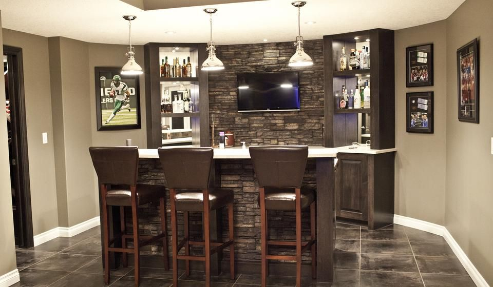 Pioneering Exquisite Design Eldorado Stone Basement Bar Design Basement Bar Designs Basement Bar