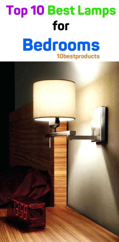 Top 10 Best Lamps For Bedrooms 2020 Uk 10bestproducts Lamp