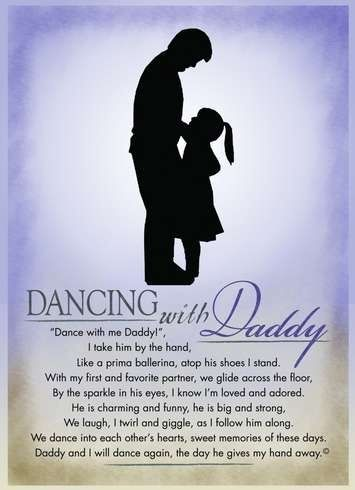 Dancing With Daddy If You Were Your Daddys Little Dance Partner This Is A Father Daughterdaddy Daughter Dancedaddy Quoteshy