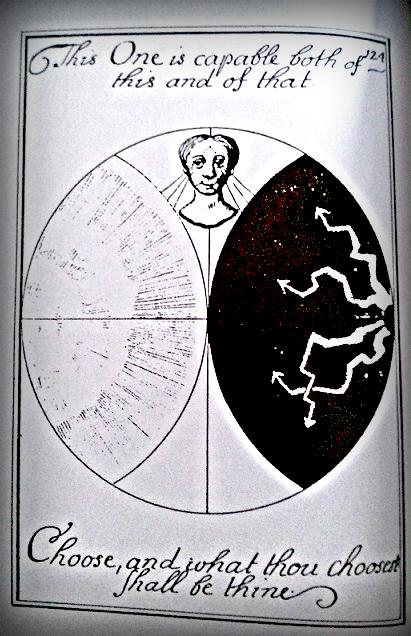 Paradoxa Emblemata - Freher