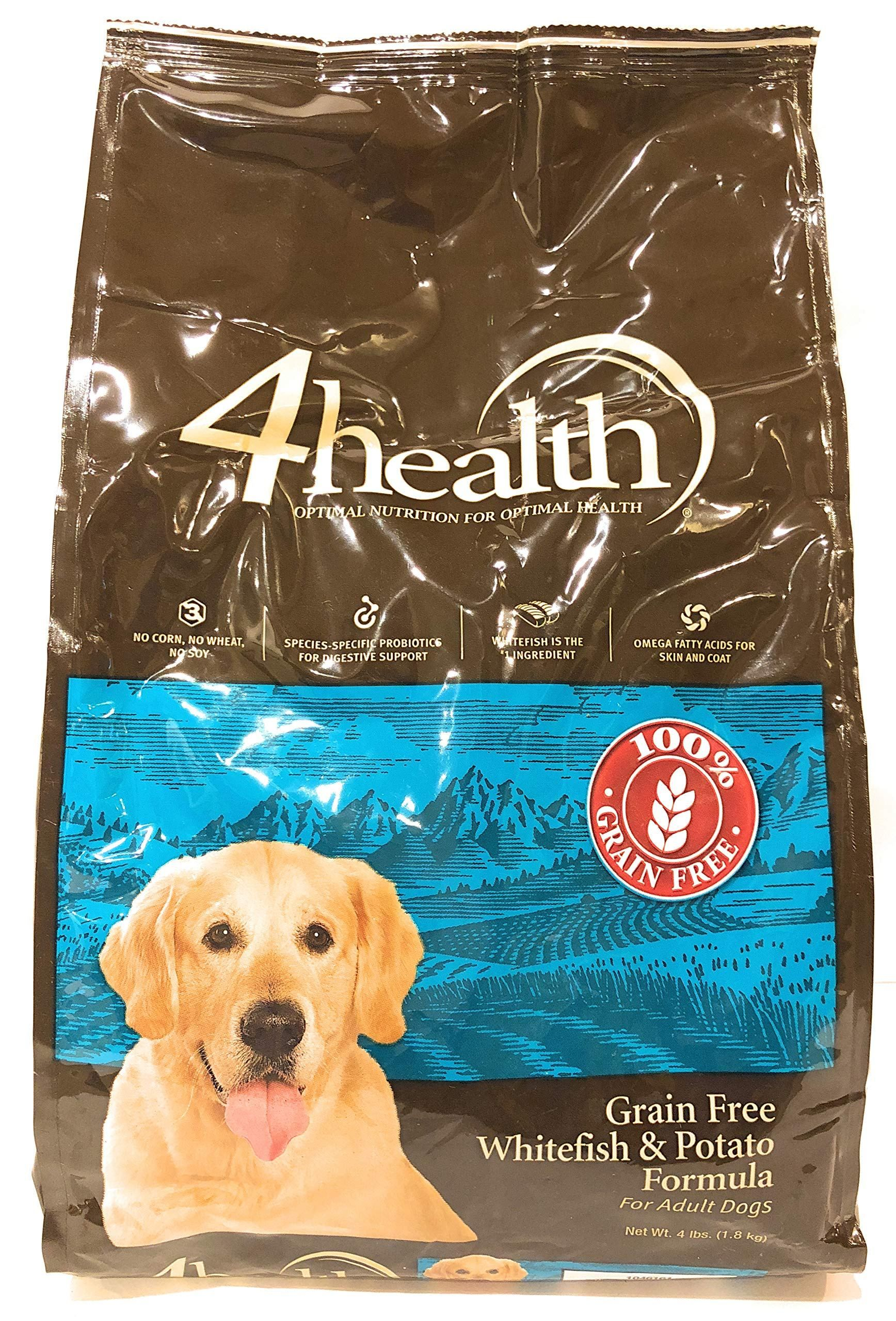 4health Tractor Supply Company Grain Free Adult Dog Food