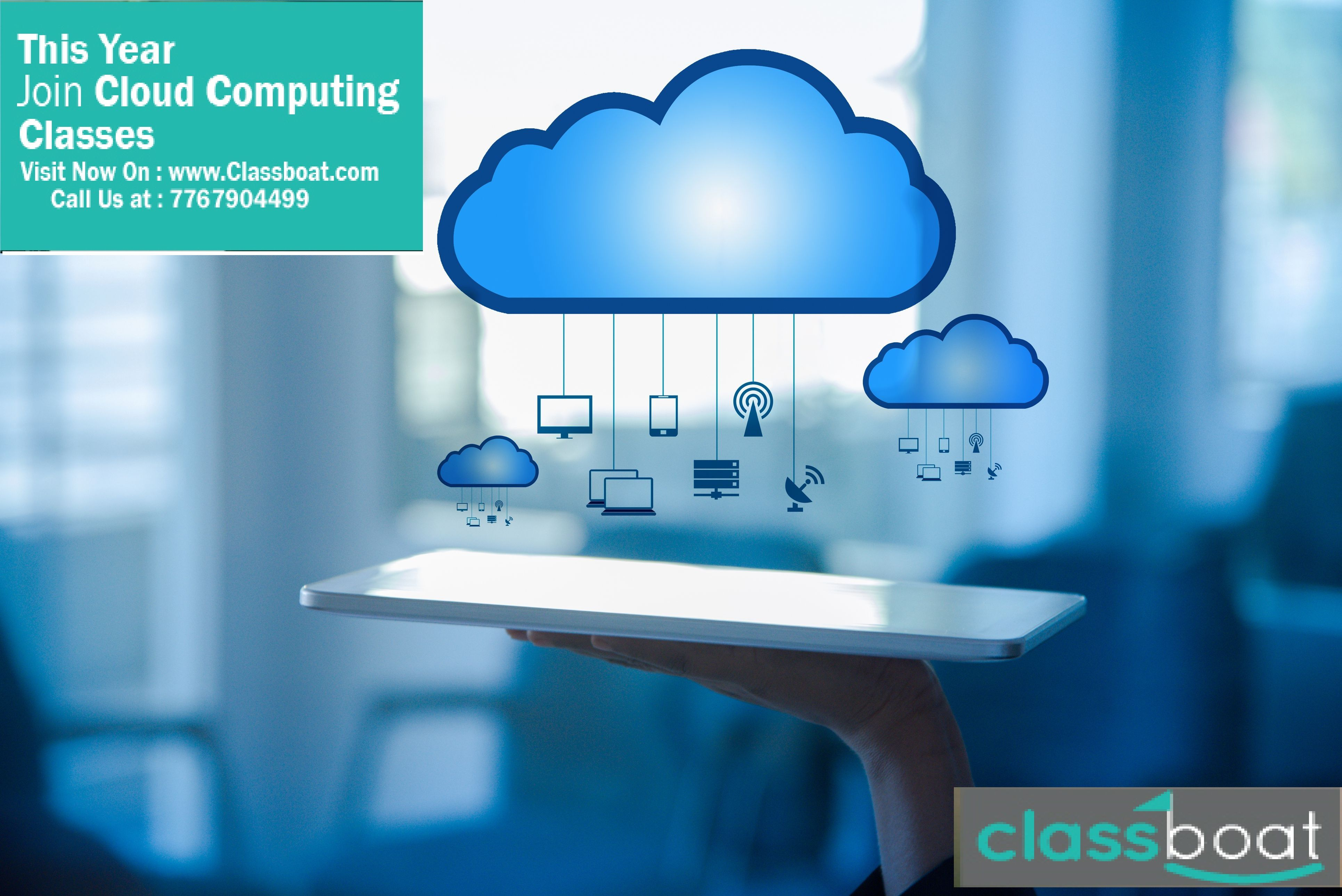 Learn Cloud Computing Classes In Pune Pcmc From Top Training