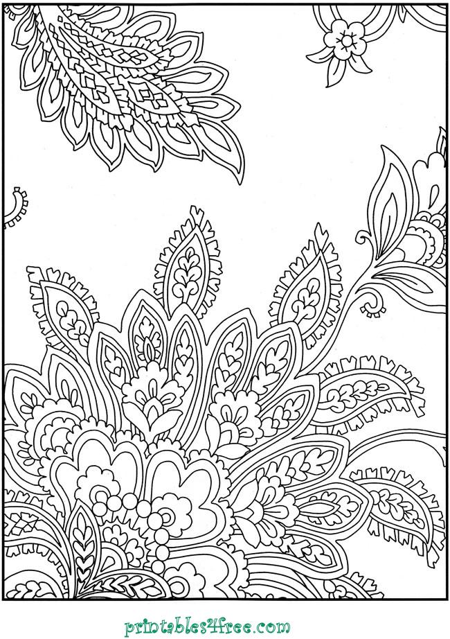Mehndi Henna Design Color 650x922 Pixels