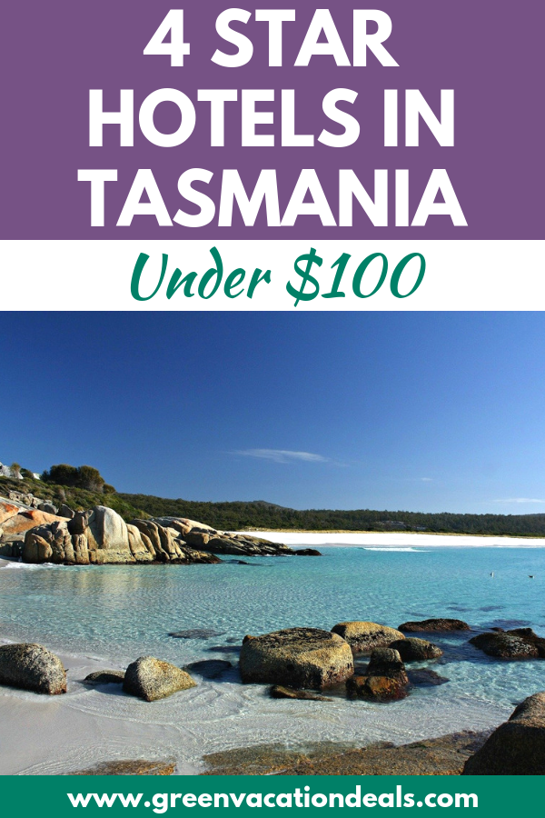 Tasmania has been called a curious island on the edge of the world. Unspoiled beauty, vast, rugged wilderness and colorful nature are the hallmarks of Australia's smallest state. It features forested mountain ranges, beautiful stretches of coastline & opulent beaches. Visitors come to Tasmania to see things they can't find anywhere else. If you'd like to stay there & save money, check out these great deals on hotels #Tasmania #travelhack #budgettravel #budgettraveler #worldtravel #cheaptravel