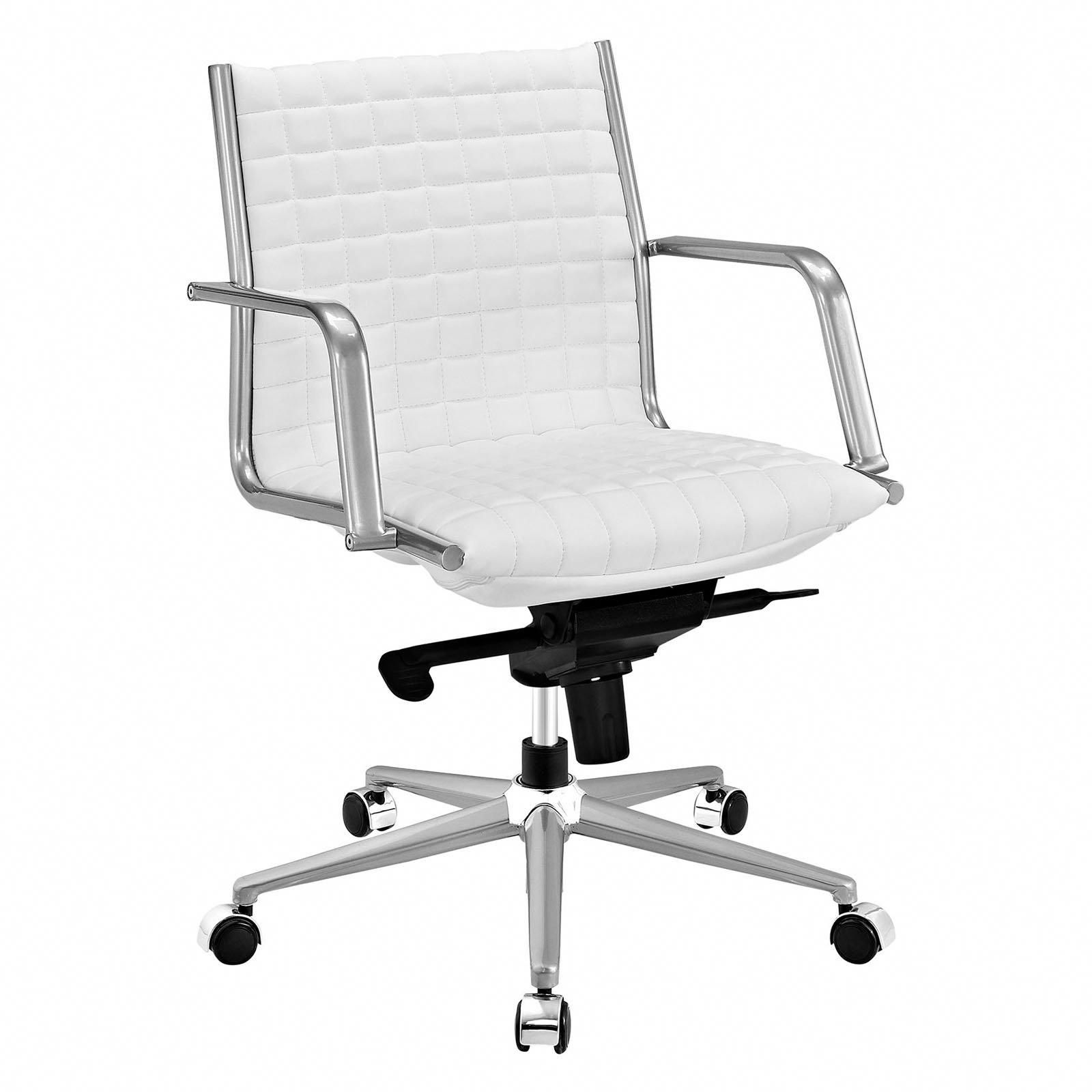 Oversized Overstuffed Chair Brownaccentchair Best Office Chair Office Chairs Australia Modern Office Chair
