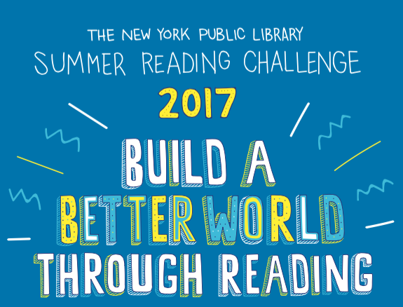 Team Up With The Library This Summer For Summer Reading Challenge