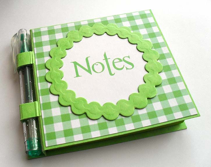 Post it note holder | Paper Crafts | Pinterest | Note ...