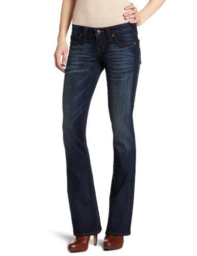 True Religion Women's Tony Pony Express Slim « Clothing Impulse
