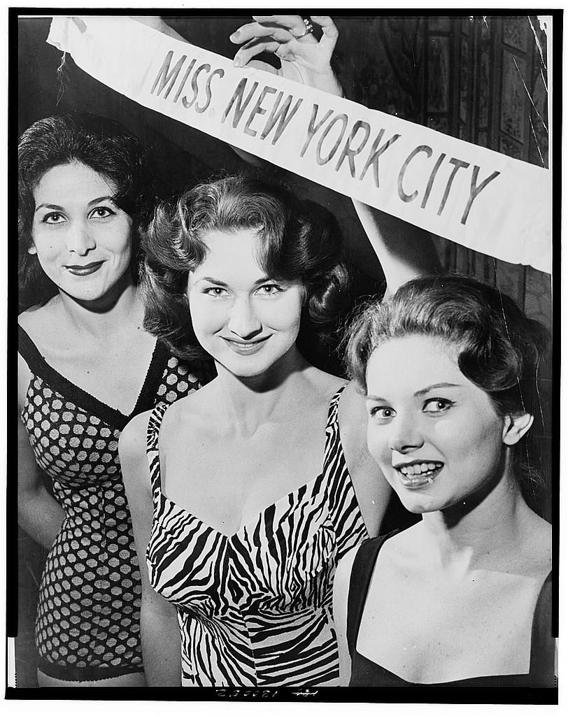 Grace Downs Airline Hostess School 447 15 Ave., Miss NYC