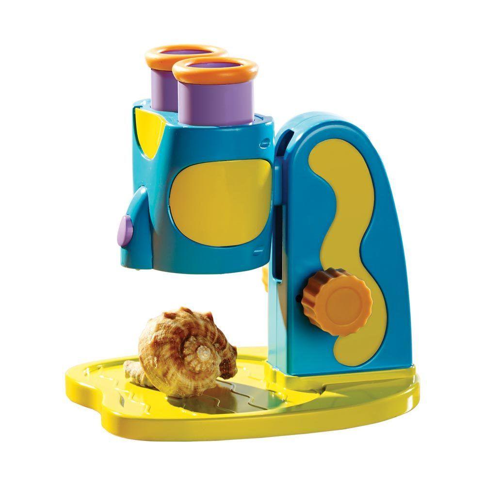 GeoSafari Jr. My First Microscope | Microscopes for kids | GeoSafari ...