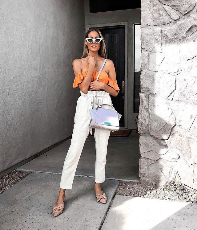 c97dbb3f249 Vacation inspiration 〰  wetheclassy in our Laney Mule