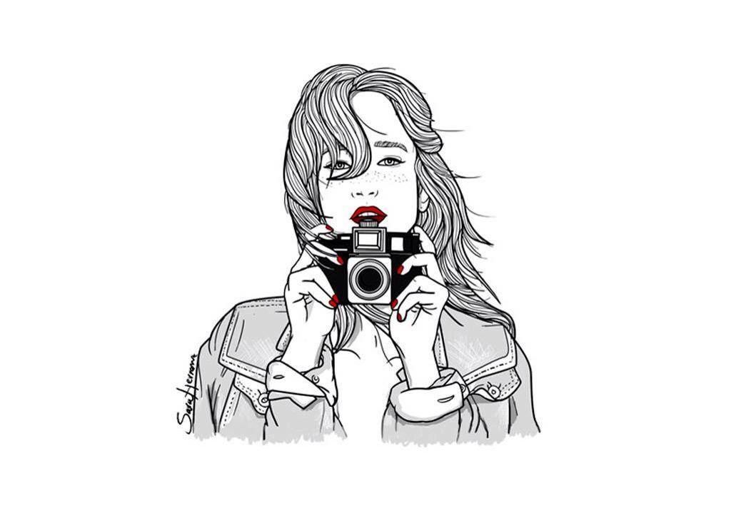Fotógrafa