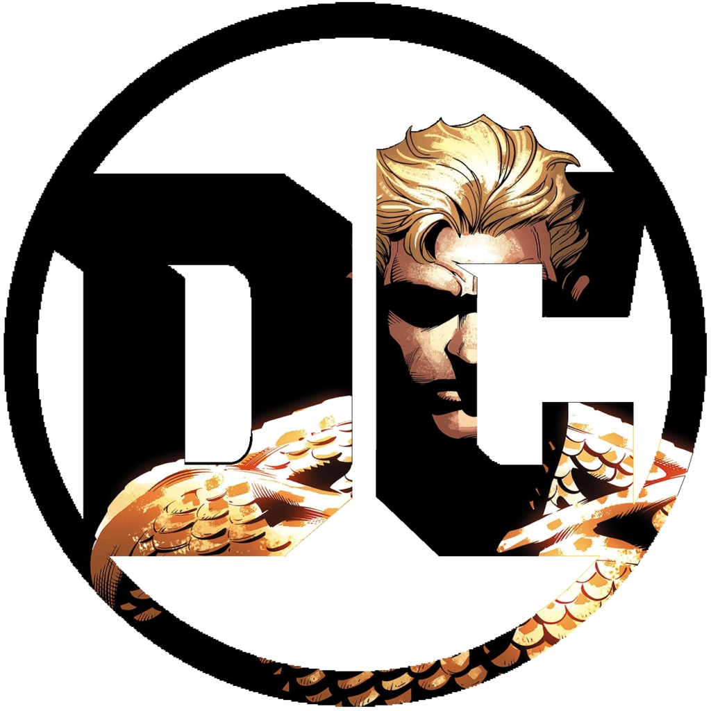 Dc Logo For Aquaman By Piebytwo On Deviantart Visit To Grab An Amazing Super Hero Shirt Now On Sale Dc Comics Logo Aquaman Aquaman Comic