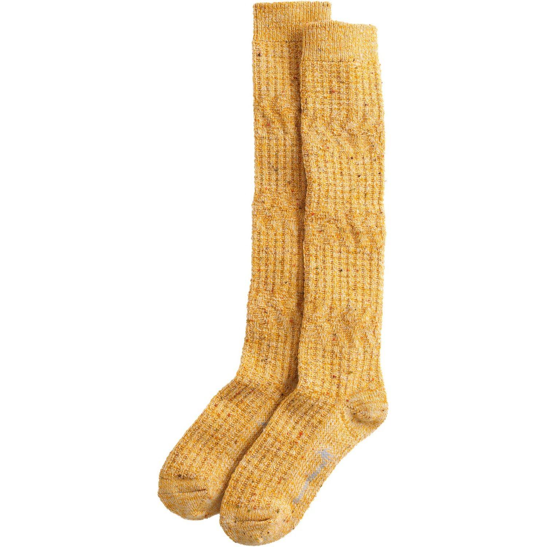 2f92ac598 Women s SmartWool Wheat Fields Knee High Socks are rich in soft ...