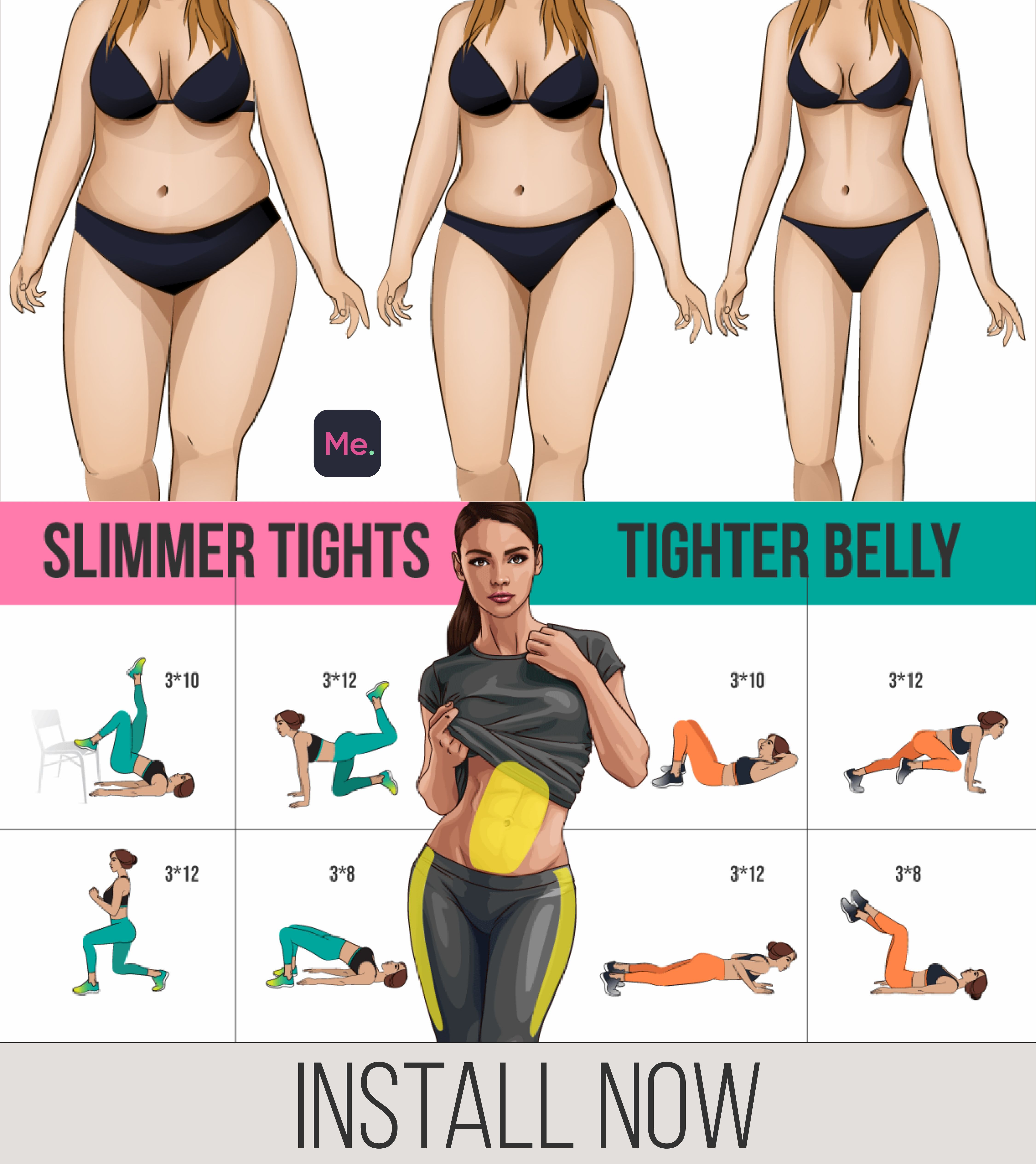 Pin On Weightloss Workouts