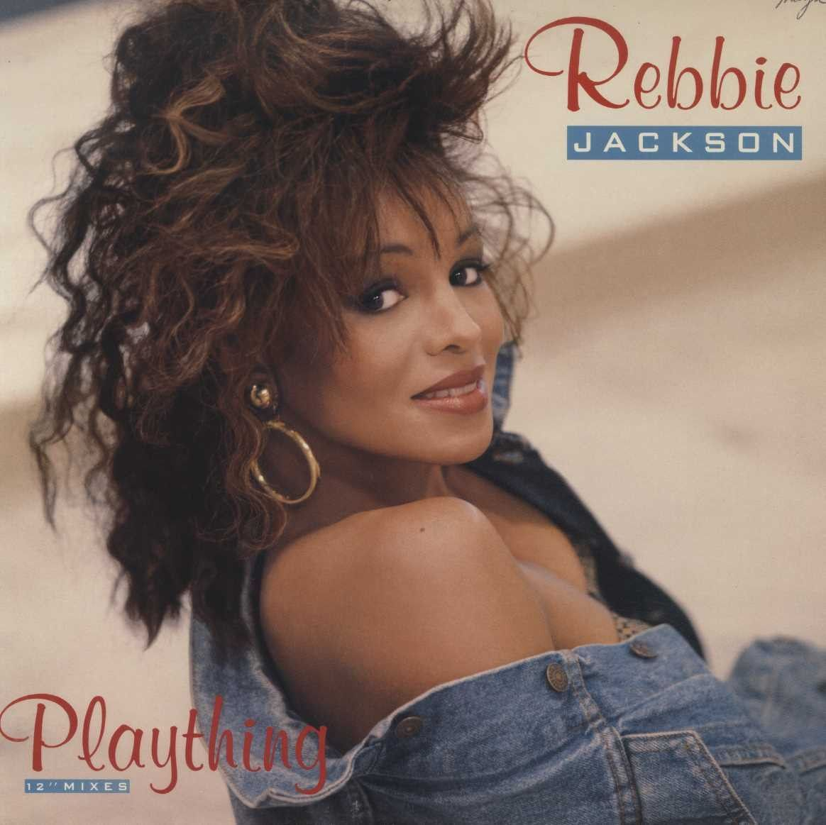 Image result for rebbie jackson
