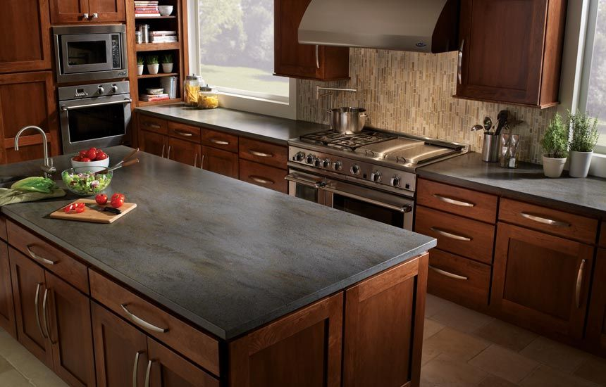 Use Corian For You Kitchen 39 S Countertops Decor Ideas