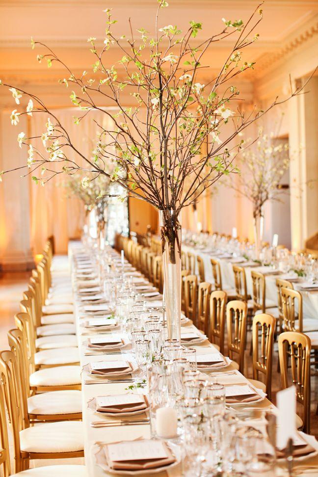 SHANNON LEAHY EVENTS | San Francisco Wedding | San Francisco Wedding Planner | Flood Mansion | Centerpiece