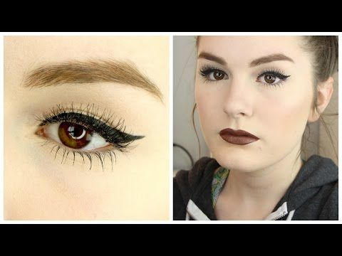 This Cat Eye Tutorial Is Perfect For Girls With Hooded Eyes Cat