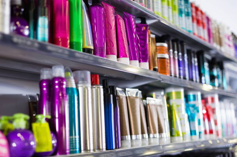 How Many Chemicals Are You Wearing? Hair loss, Hair loss