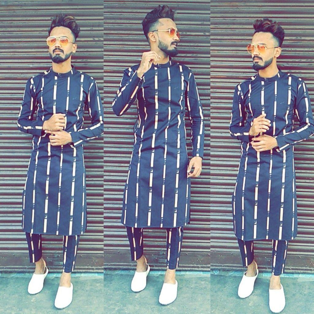 New Lining Kurta Pattern Designer Clothes For Men Mens Kurta Designs Indian Men Fashion